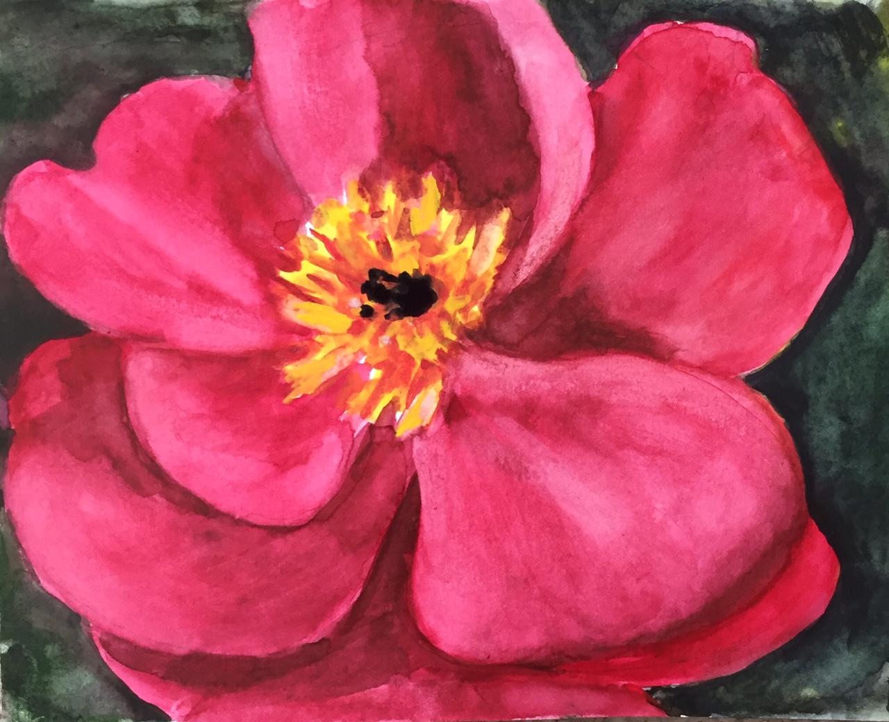 Watercolor art society houston tx - Click Here To Visit Her Website