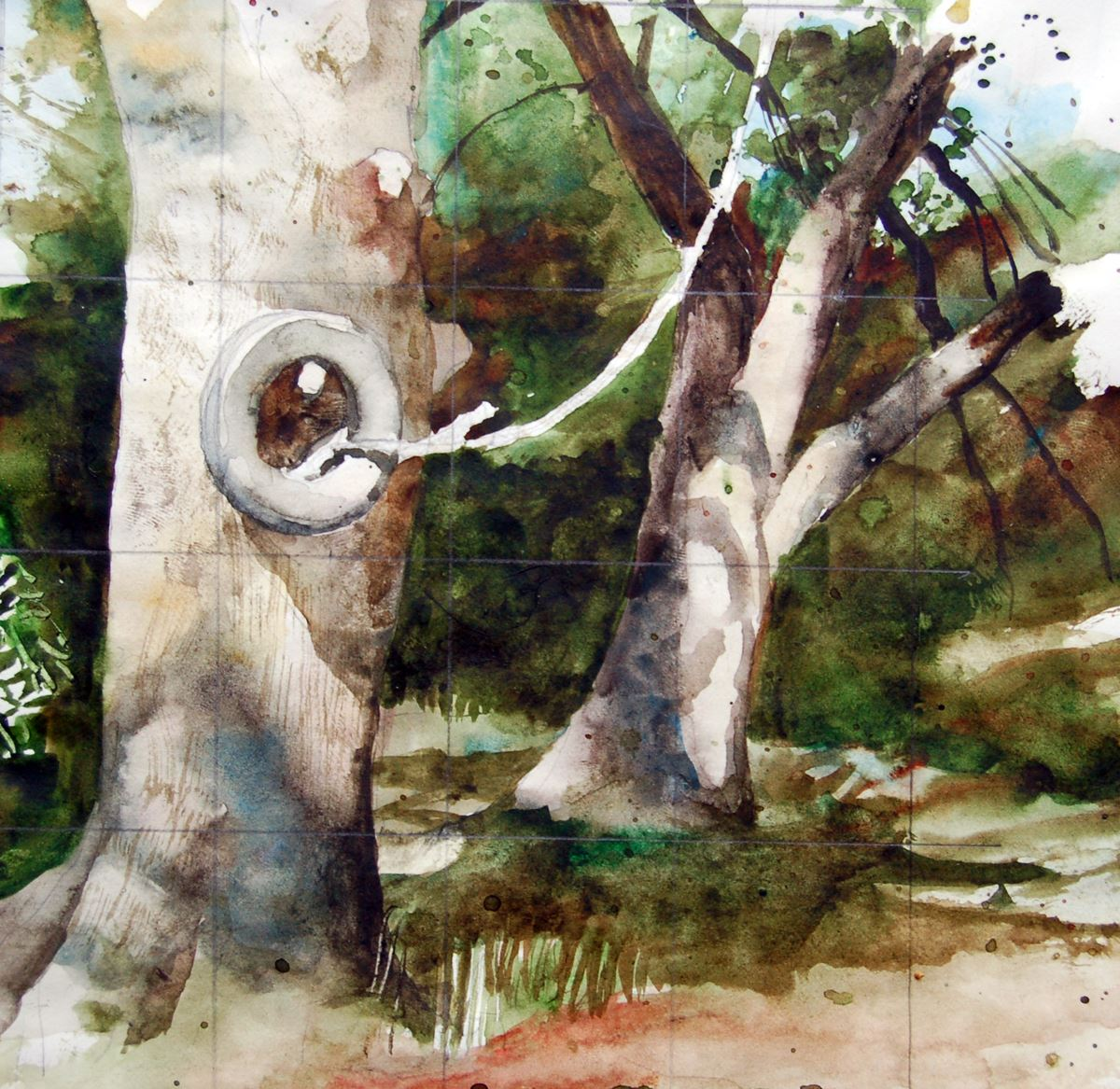 Watercolor art society houston tx - Monday Wednesday Evenings