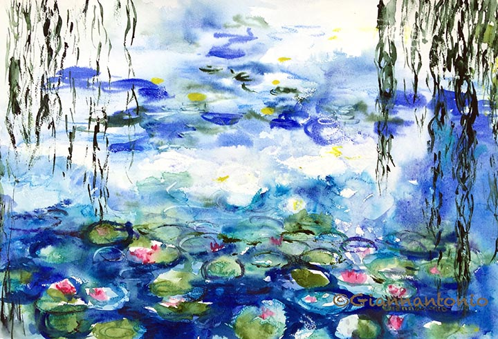 Watercolor art society houston tx - Friday Afternoons January 26 February 9 16 23